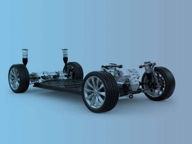 Tesla Kfz-Werkstatt Düsseldorf - IRS Bayertz ACR