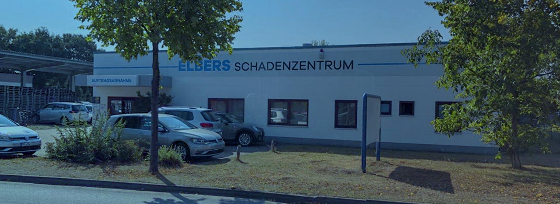 Kfz-Werkstatt IRS Elbers in Soltau