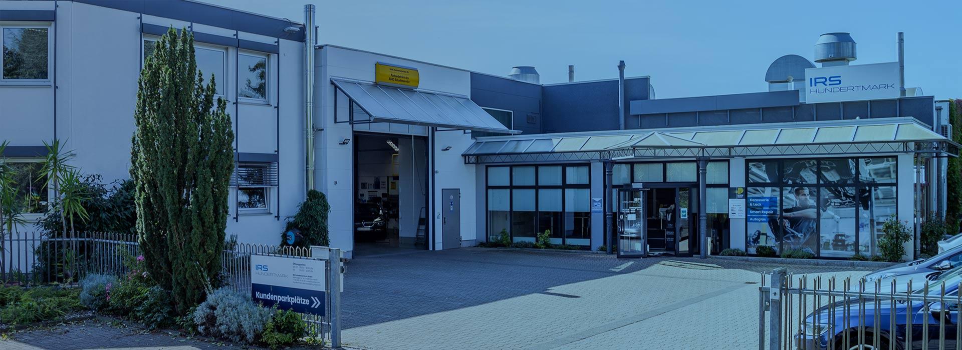 Kfz Werkstatt IRS Hundertmark