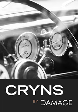 [Translate to Englisch:] CRYNS by DAMAGE
